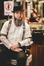 4 | Alexander Feldmann ist Markenbotschafter von Red Deer®