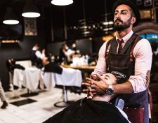1 | Der Premium Barbershop in der Frankfurter Stadtmitte