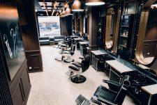 4 | Der Premium Barbershop in der Frankfurter Stadtmitte