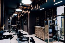 5 | Der Premium Barbershop in der Frankfurter Stadtmitte