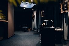 8 | Der Premium Barbershop in der Frankfurter Stadtmitte