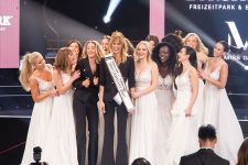 TIGI stylt die neue Miss Germany 2020 - Bild