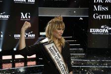 1 | TIGI stylt die neue Miss Germany 2020