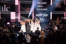 10 | TIGI stylt die neue Miss Germany 2020