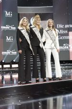 11 | TIGI stylt die neue Miss Germany 2020