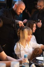 13 | TIGI stylt die neue Miss Germany 2020