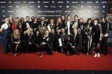 14 | TIGI stylt die neue Miss Germany 2020