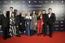 6 | TIGI stylt die neue Miss Germany 2020