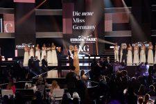 8 | TIGI stylt die neue Miss Germany 2020