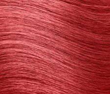 REAL RED - die neue Trendfarbe im KMS STYLECOLOR-Sortiment