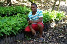 10 | Earth Day: Mit Paul Mitchell® die Welt grüner machen