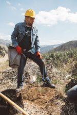 32 | Earth Day: Mit Paul Mitchell® die Welt grüner machen