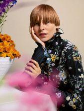 Frisuren-Trends 12 - Essential Looks von Schwarzkopf Professional: Die Spirit Kollektion