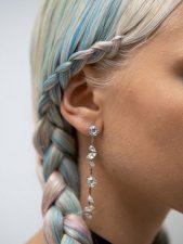 Frisuren-Trends 19 - Essential Looks von Schwarzkopf Professional: Die Spirit Kollektion