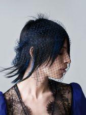Frisuren-Trends 2 - Essential Looks von Schwarzkopf Professional: Die Spirit Kollektion