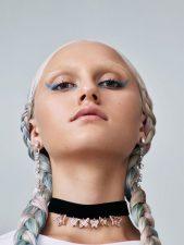 Frisuren-Trends 23 - Essential Looks von Schwarzkopf Professional: Die Spirit Kollektion