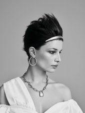 Frisuren-Trends 25 - Essential Looks von Schwarzkopf Professional: Die Spirit Kollektion