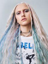 Frisuren-Trends 3 - Essential Looks von Schwarzkopf Professional: Die Spirit Kollektion