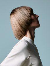 Frisuren-Trends 31 - Essential Looks von Schwarzkopf Professional: Die Spirit Kollektion