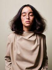 Frisuren-Trends 32 - Essential Looks von Schwarzkopf Professional: Die Spirit Kollektion