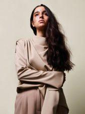 Frisuren-Trends 35 - Essential Looks von Schwarzkopf Professional: Die Spirit Kollektion