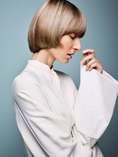 Frisuren-Trends 36 - Essential Looks von Schwarzkopf Professional: Die Spirit Kollektion