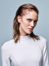 Frisuren-Trends 37 - Essential Looks von Schwarzkopf Professional: Die Spirit Kollektion