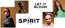 Frisuren-Trends 8 - Essential Looks von Schwarzkopf Professional: Die Spirit Kollektion