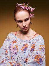Frisuren-Trends 9 - Essential Looks von Schwarzkopf Professional: Die Spirit Kollektion