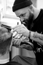 Frisuren-Trends 19 - GENESIS & EVOLUTION - Collection 2020 by Chris Mattick