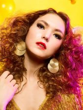 Frisuren-Trends 10 - Flower Power by SCISSORYS Friseure