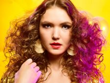 Frisuren-Trends 4 - Flower Power by SCISSORYS Friseure