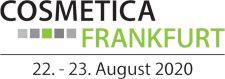 1 | Verschiebung COSMETICA Frankfurt 2020
