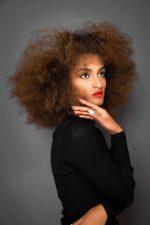 Frisuren-Trends 5 - Natürliche Frische