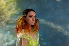 Frisuren-Trends 10 - Medusen, die fabelhafte Welt aus Form und Farbe
