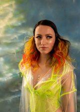 Frisuren-Trends 20 - Medusen, die fabelhafte Welt aus Form und Farbe