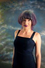 Frisuren-Trends 21 - Medusen, die fabelhafte Welt aus Form und Farbe