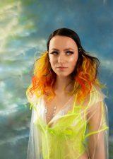 Frisuren-Trends 22 - Medusen, die fabelhafte Welt aus Form und Farbe