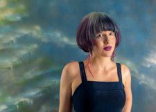 Frisuren-Trends 6 - Medusen, die fabelhafte Welt aus Form und Farbe