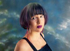 Frisuren-Trends 7 - Medusen, die fabelhafte Welt aus Form und Farbe