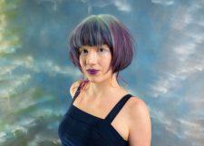 Frisuren-Trends 8 - Medusen, die fabelhafte Welt aus Form und Farbe