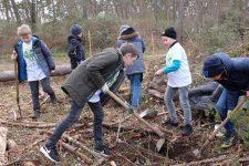 2 | Hilfe vor Ort: Die grüne Akademie