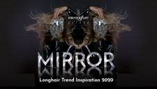Frisuren-Trends 1 - Intercoiffure Suisse präsentiert die neue Collection MIRROR 2020