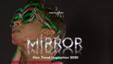 Frisuren-Trends 4 - Intercoiffure Suisse präsentiert die neue Collection MIRROR 2020