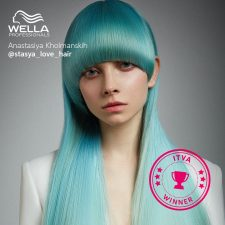 1 | Wella Professionals präsentiert die Gewinner des internationalen TrendVision Awards ITVA 2020