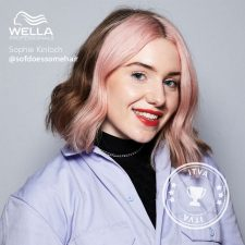 12 | Wella Professionals präsentiert die Gewinner des internationalen TrendVision Awards ITVA 2020