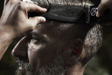 Kundenbindung in Krisenzeiten: 5 Profi-Tipps zur Haar- und Bartpflege für den Barberkunden - Bild