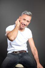 Frisuren-Trends 10 - Einfach wieder Mann selbst sein