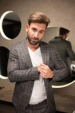 Frisuren-Trends 14 - Einfach wieder Mann selbst sein