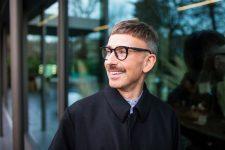 Frisuren-Trends 2 - Einfach wieder Mann selbst sein